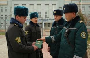 Мероприятие, посвященное 27-й годовщине Конституции Республики Узбекистан на кафедре пост-…